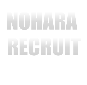 NOHARA RECRUIT